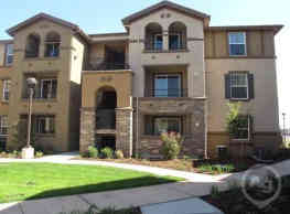 Copperstone Village Apartments Elk Grove Ca 95758