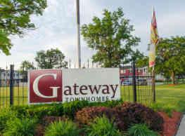 Gateway Townhomes - Romulus