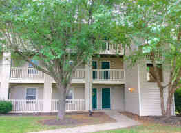 The Pines Apartments - Graham