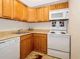 Main Street Apartment Homes - Lansdale