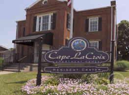 Cape LaCroix Apartments - Cape Girardeau