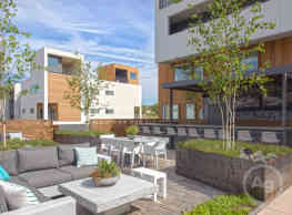 Uptown Fayetteville Apartments - Fayetteville