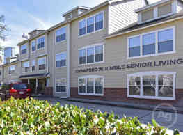 Kimble Senior Housing - Houston