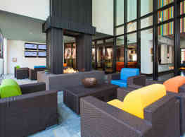West 18th Lofts - Houston