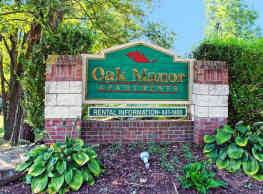 Oak Manor - Penn Hills