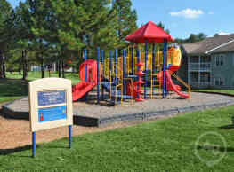 Mission Triangle Park - Durham