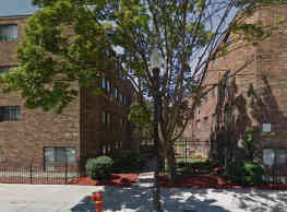 New Evergreen Sedgwick Apartments - Chicago