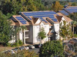 Stoneridge Apartments - Gainesville