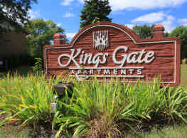 Kings Gate - Sterling Heights