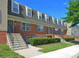 Dunfield Townhomes and Apartments - White Marsh