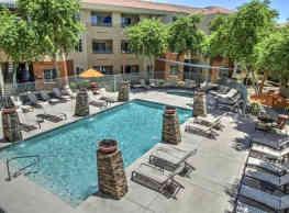 Sage Apartments In North Phoenix - Phoenix
