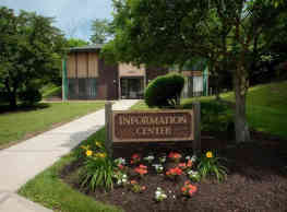 Colony West Apartments - Moon Township