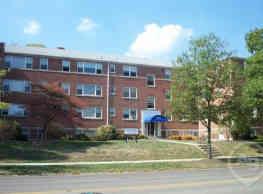 Eden Cliff Apartments - Cincinnati