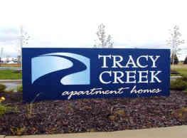 Tracy Creek - Perrysburg