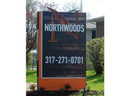 Northwoods Apartments - Indianapolis