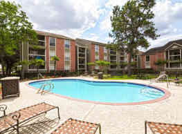 Brandon Oaks Apartments - Cypress