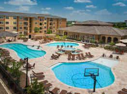 Villas in Westover Hills - San Antonio
