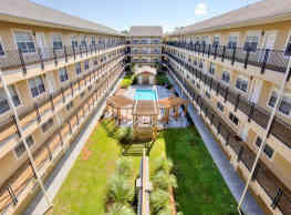 Legacy Student Living - Tallahassee