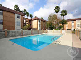 Jefferson Square Apts - Brownsville