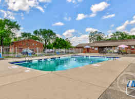 Avalon Place Apartments and Townhomes - Fairborn