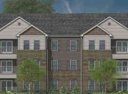 Glen Hollow Apartments - Soddy Daisy