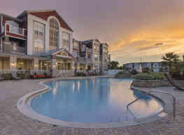 The Enclave At Tranquility Lake - Riverview