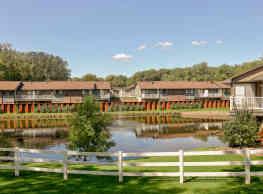 Springbrook Flats - Grand Rapids