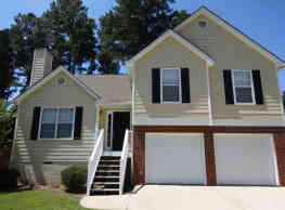 We expect to make this property available for show - Acworth