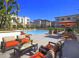 Park Place Apartments - Irvine