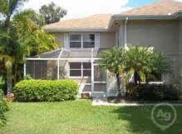 SUNSET TRACE -- STANDFORD MODEL - Palm City