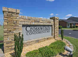 Crosswinds Condos - Lebanon
