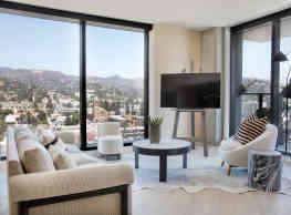 Hollywood Proper Residences - Hollywood