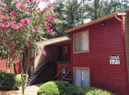 Forest Cove Apartments - Doraville
