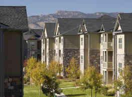 Settlers Creek - Fort Collins