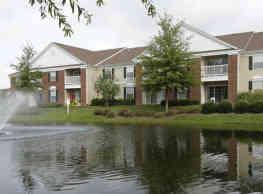 Westbury Farms - Murfreesboro