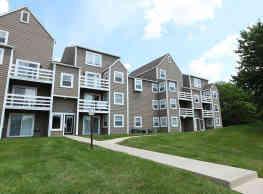 The M Club Apartments - Indianapolis