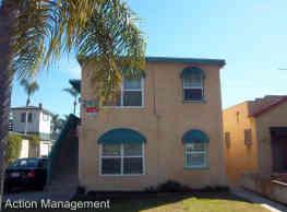 242 Glendora Ave - Long Beach