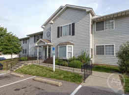 Towne Center Apartments - Brunswick