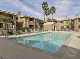 Mountainside Apartments - Ahwatukee