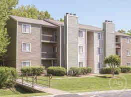 Nashboro Village Apartments - Nashville