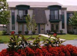 Heather Ridge Apartments - Mantua