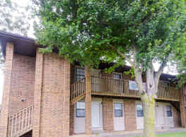 720 Kimbrough Apartments - Springfield