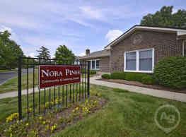 Nora Pines - Nora