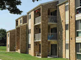 Top Field Apartments - Cockeysville