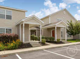 Oak Hill Apartments and Town Homes - Rensselaer