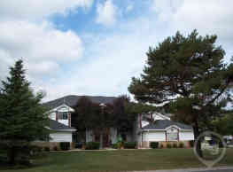 Brookfield Creeks - Brookfield