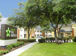 Furnished Studio - Houston - Willowbrook - Houston