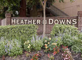 Heather Downs Apartments - Citrus Heights