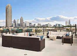 464 Bishop Apartments - Atlanta