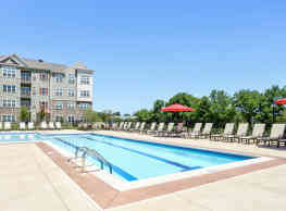 Spring View Apartments - Allentown